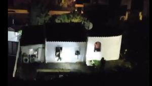 Los Mossos desarticulan un grupo criminal por un asalto con violenciaen el Penedès.