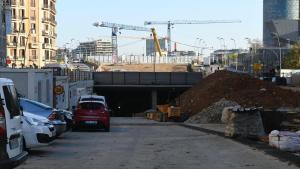 La construcció catalana continuarà aturada després de Setmana Santa