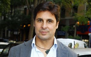 El extorero Francisco Rivera.