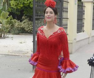 Sofía Palazuelo: la 'it duquesa'