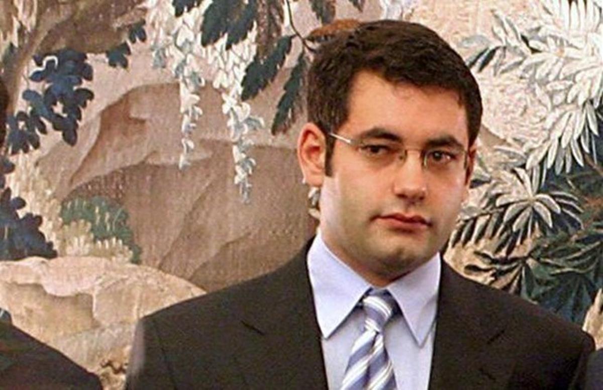 Julio Somoano, director de Informativos de TVE