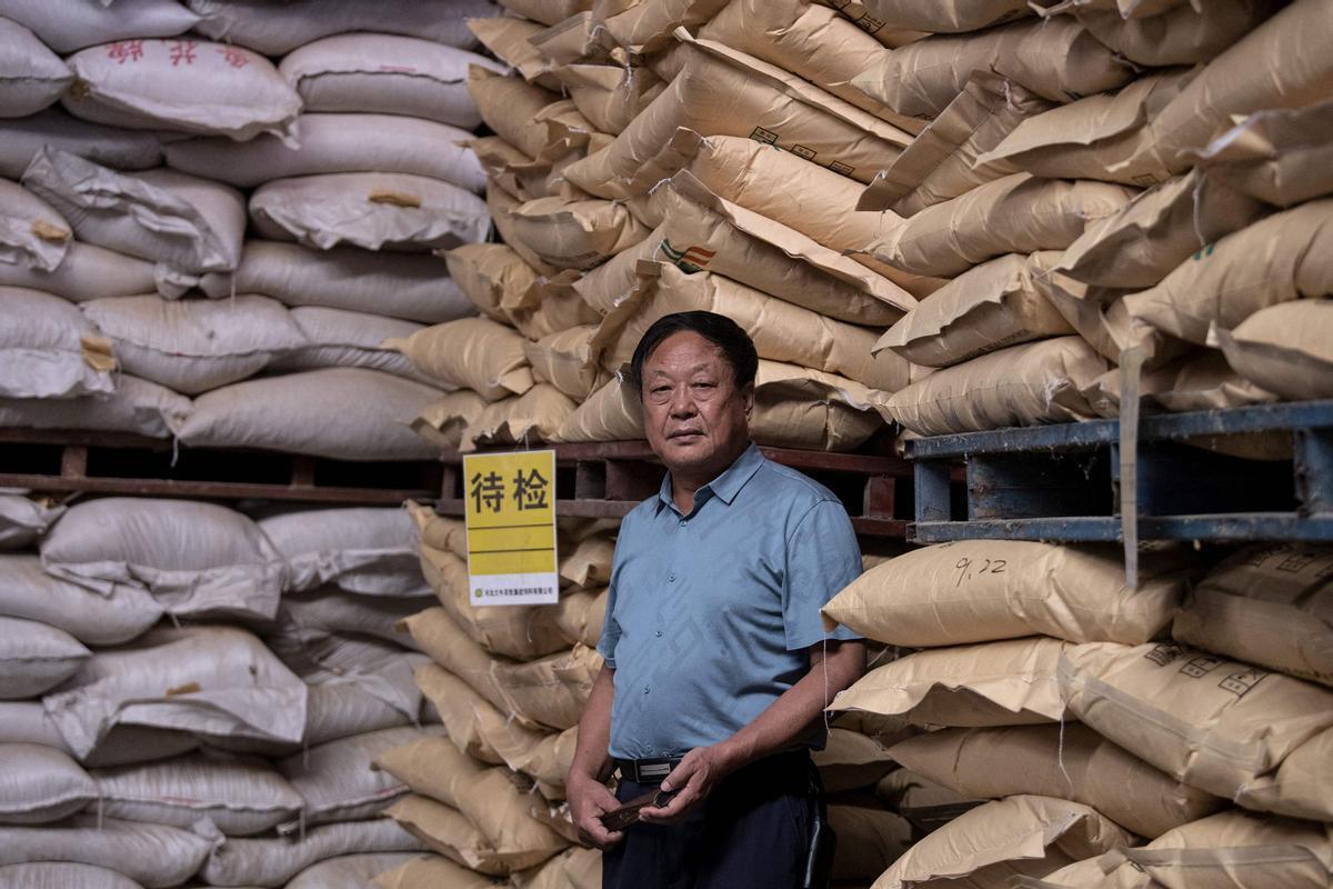 La Xina condemna a 18 anys un empresari «per provocar problemes»