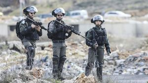 Rebuig internacional del pla d'annexió d'Israel avalat pels EUA