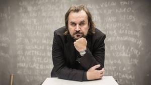 El director lituano Oskaras Koršunovas.