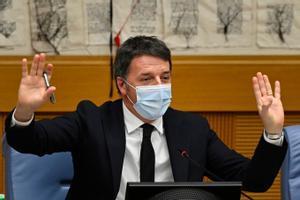 Renzi força una crisi de Govern a Itàlia en plena pandèmia