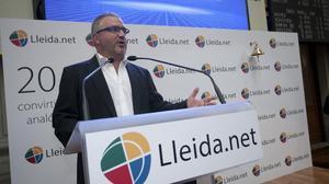 La tecnològica catalana Lleida.net debuta dilluns a la Borsa de Nova York