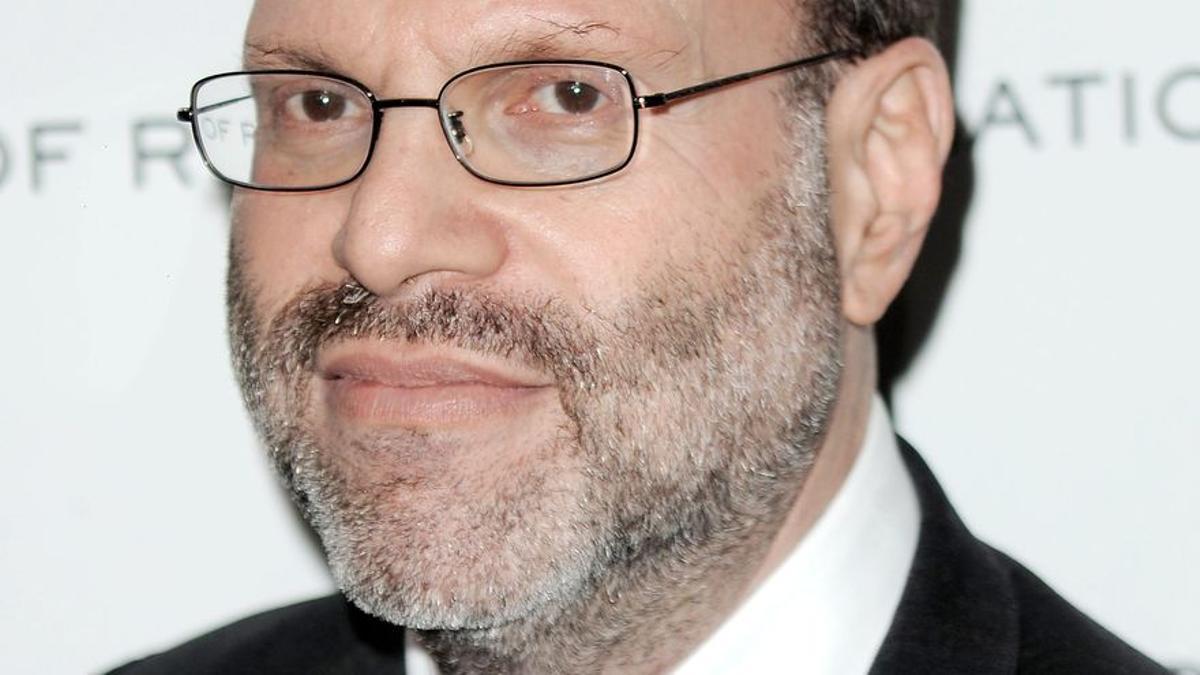 El productor de Broadway Scott Rudin es retira després d'acusacions d'abús