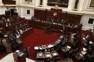 El Perú ratifica el seu acord comercial post-Brexit amb el Regne Unit