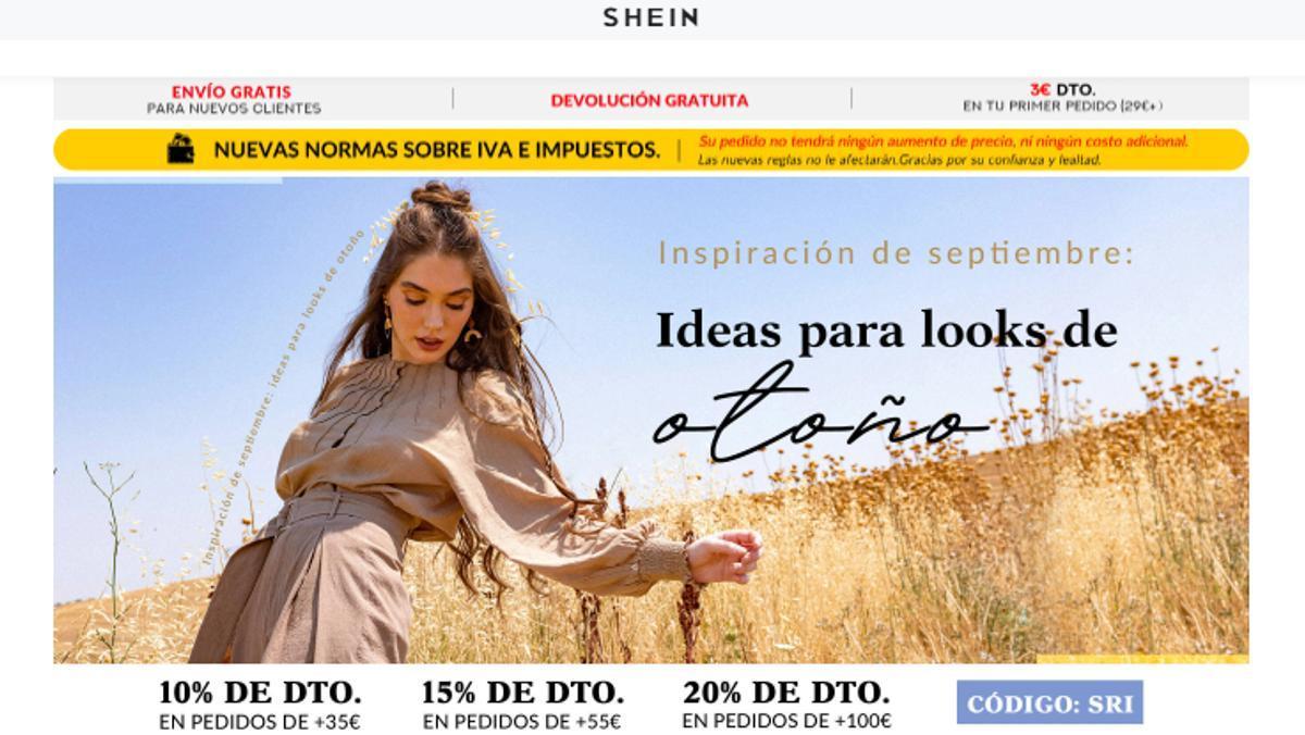 ¿Per què Shein, el fast-food xinès de la moda planetària, ha tret un 'reality show'?