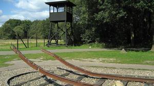 L'empresa de ferrocarrils neerlandesa paga 32 milions d'euros a víctimes de l'Holocaust