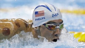 Phelps, la llegenda continua