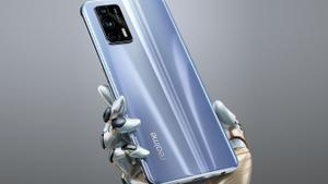 Realme anuncia l''smartphone' GT, la seva nova nau capitana