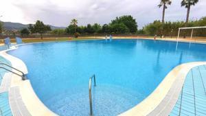 Una nena de 7 anys mor ofegada en una piscina de Múrcia