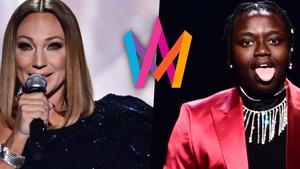 Charlotte Perrelli y Tusse, nuevos finalistas del Melodifestivalen 2021