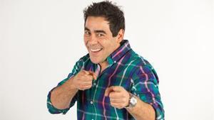 El actor Pablo Chiapella será 'El forastero' en TVE-1.