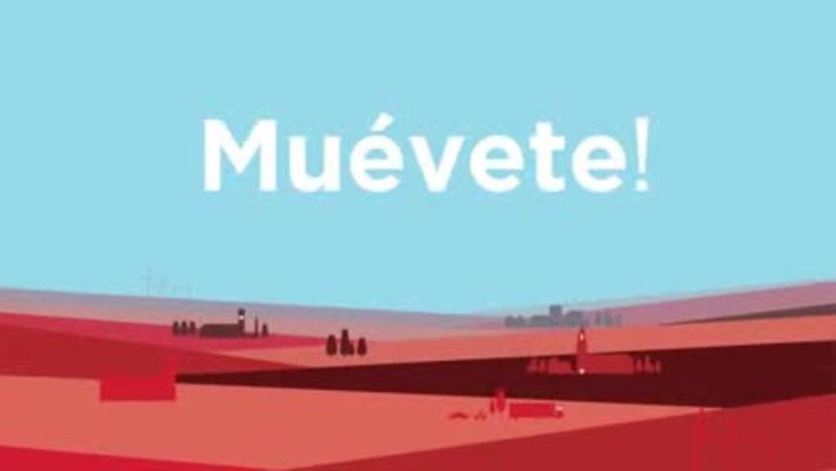 La campaña del PSOE para las europeas.