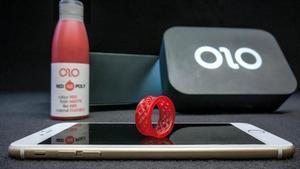 Una impresora 3D en el bolsillo