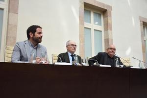 Front global a Catalunya contra la segregació escolar
