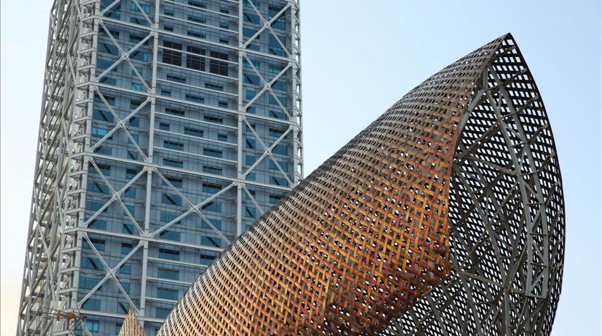 Més del 75% dels hotels de Barcelona continuaran tancats fins al setembre