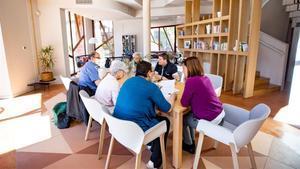 El Sant Pau obre un centre de recolzament emocional a pacients amb càncer