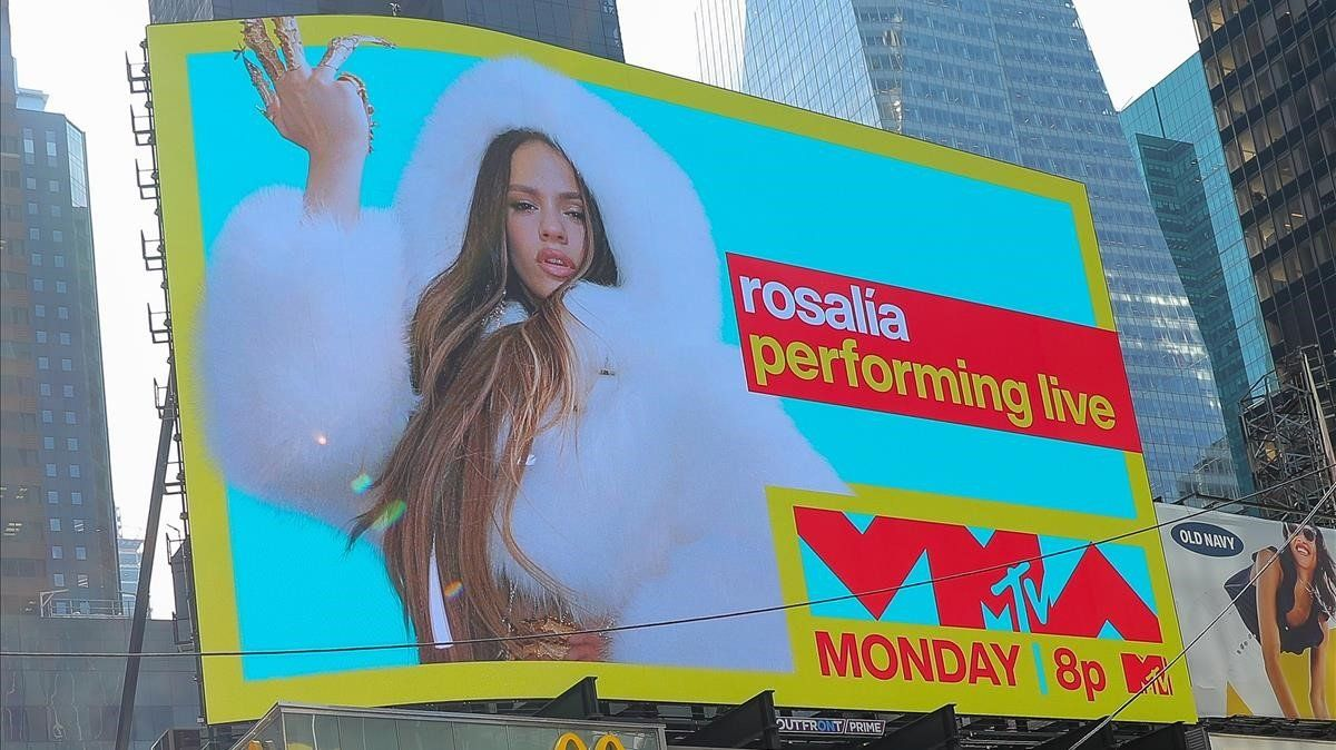 Als Obama els agrada 'Con altura' de Rosalía