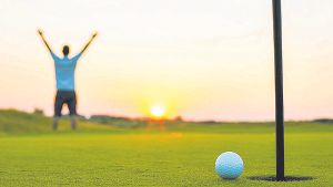 Disfrutar del golf a Catalunya