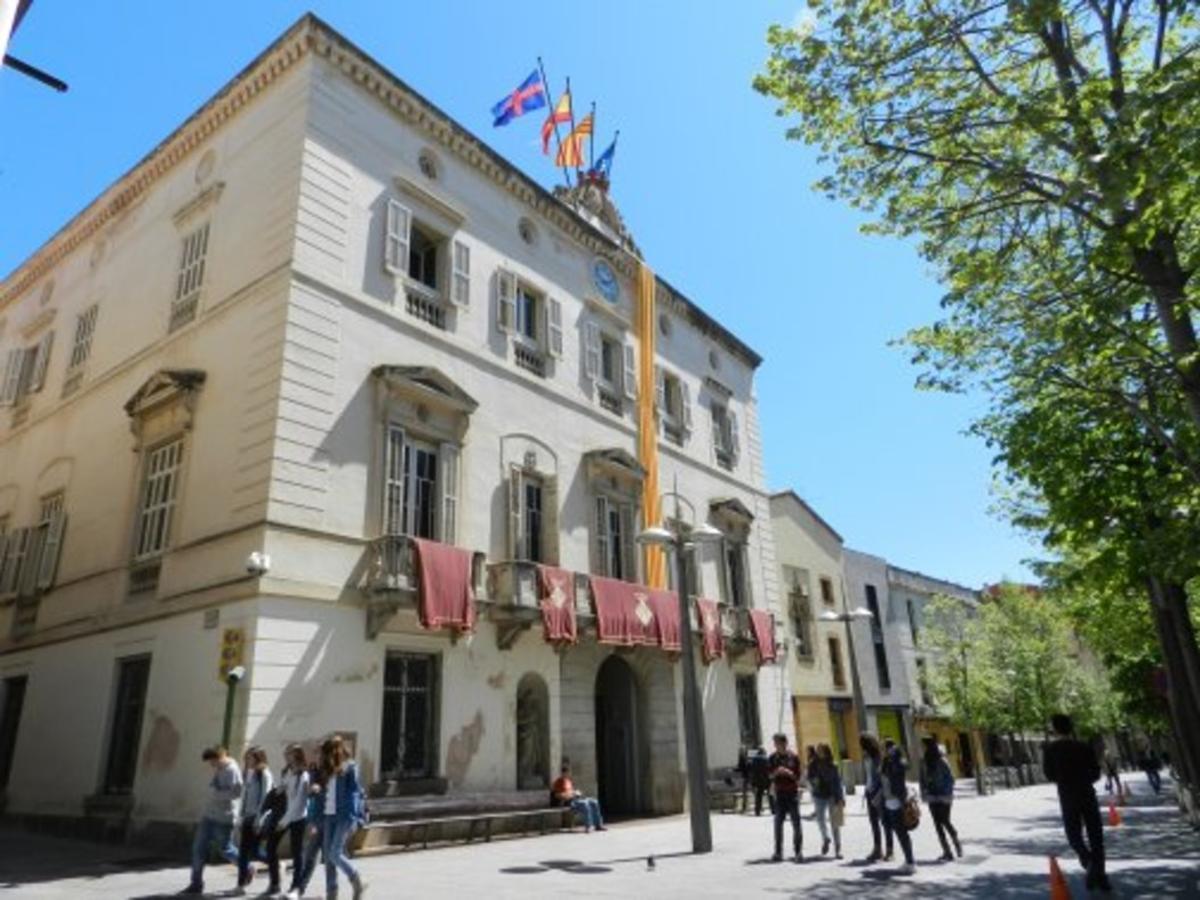 Més del 50% dels estacionaments en zona blava de Mataró seran gratuïts a l'agost