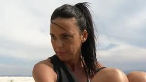 Un compte de fans d'Olga Moreno deixa de recolzar-la i defensa Rocío Carrasco: «Obriu els ulls»