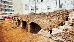 El Museu de Badalona incorpora dos nous jaciments de la Baetulo romana