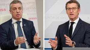 El virus de l'abstenció amenaça Euskadi i Galícia
