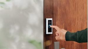 Ring presenta Video Doorbell Pro 2 amb tecnologia de detecció de moviment en 3D