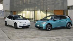 Volkswagen acelera el desarrollo de un vehículo eléctrico pequeño