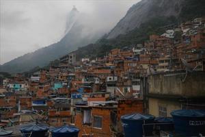 Imagen de Río de Janeiro.