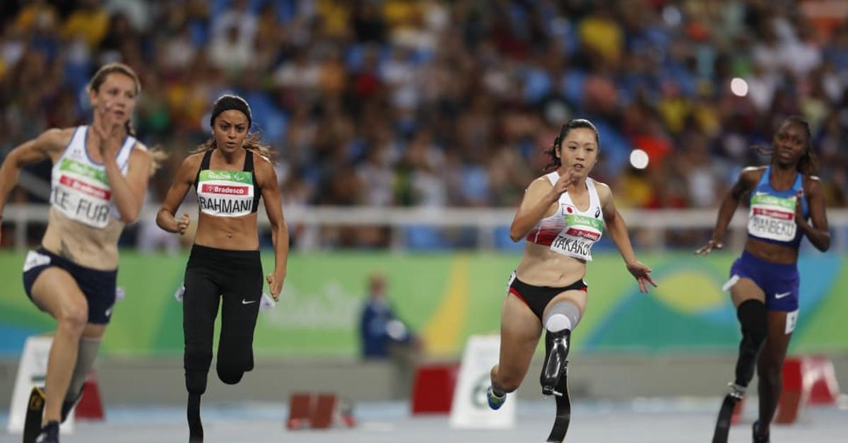 Las atletas competirán en el Estadio Olímpico sin público en las gradas.