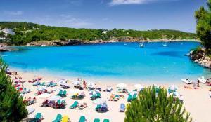 Eivissa marca tendència també en el turisme familiar
