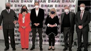 Zapatero apunta a un avenç en igualtat de gènere després de la crisi