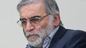 Assassinat a trets el pare del programa nuclear iranià