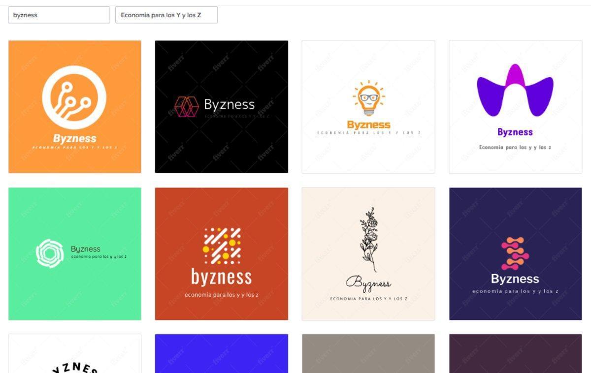 Cómo Crear Un Logotipo Para Tu Empresa En Menos De 1 Minuto