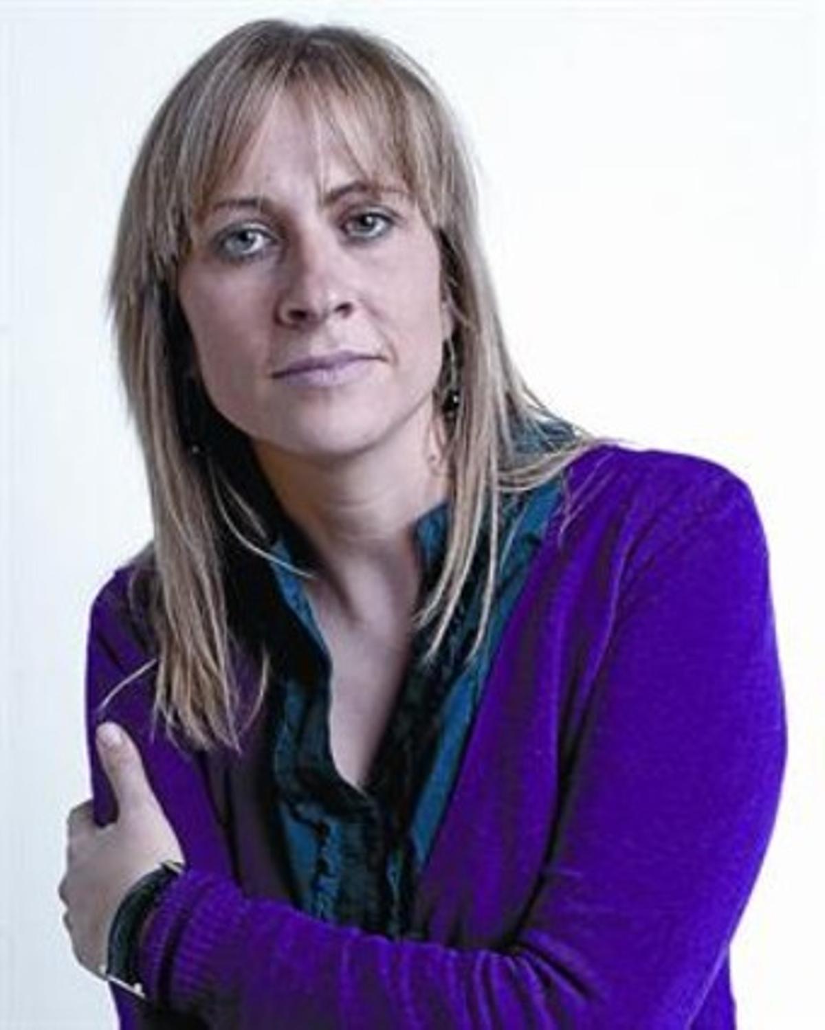 Sònia Hernández.