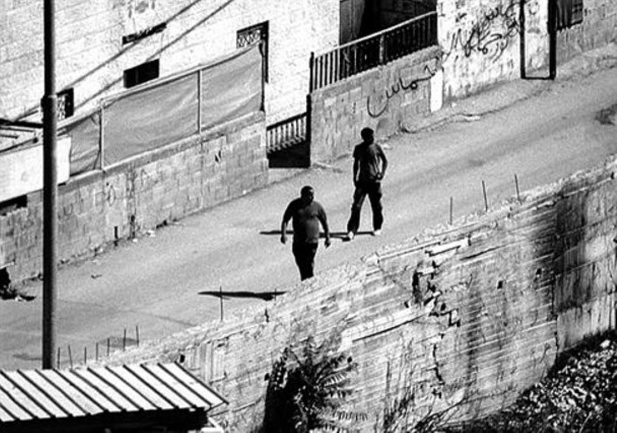 Fotografía de la serie 'Targeted killing'.