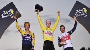 El Tour 2021 anirà als Alps abans del Pirineu i descansarà a Andorra