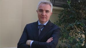 Ignasi Biosca, consejero delegado de Reig Jofré.