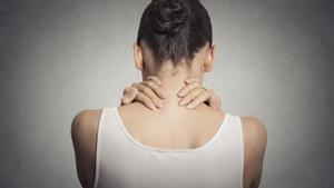"""""""A veces no puedo"""". Un testimonio de fibromialgia"""