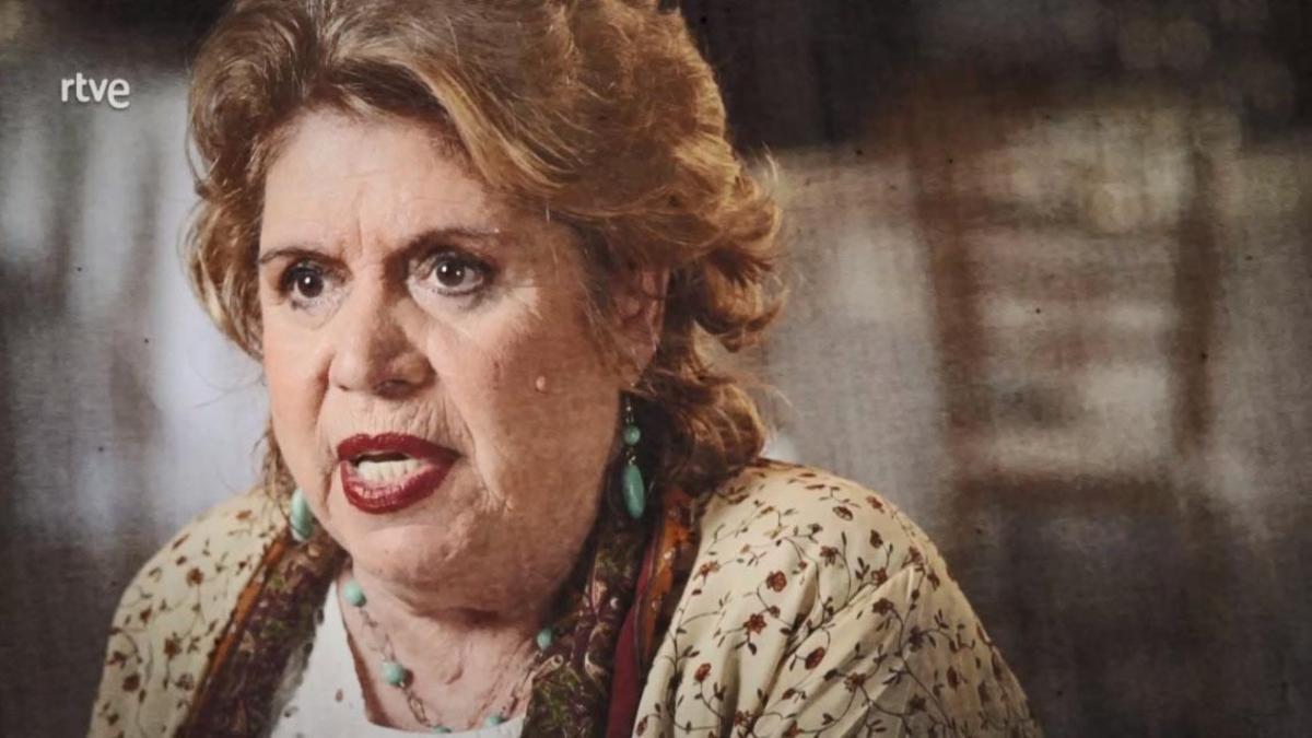 La crítica de Monegal: Las turbulencias de TVE, María Jiménez las mitiga