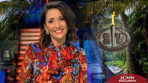 Mediaset prepara un nou i sorprenent programa presentat per Nagore Robles