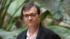 """""""Mi gran respeto y profunda admiración por Javier Cercas"""""""