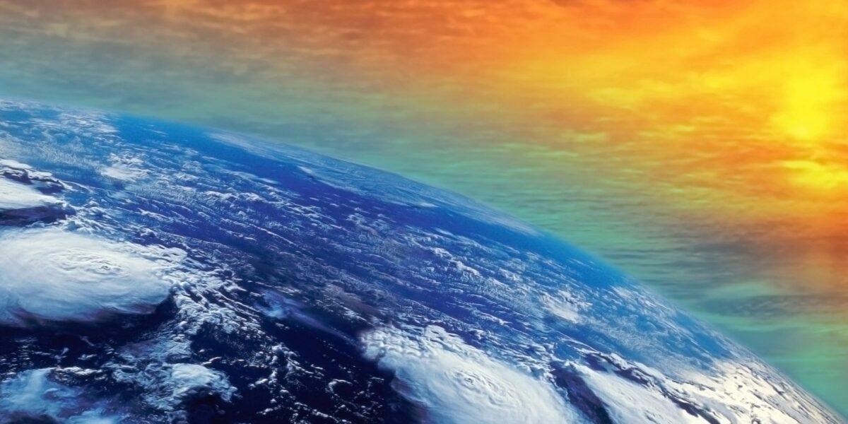 La ONU alerta de que la temperatura media del planeta subirá 2,7 ºC