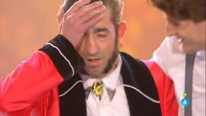 Antonio el Tekila guanya la final de 'Got talent'