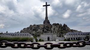 Valle de los Caídos: El final de la Transmissió