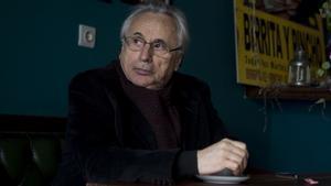 El escritor mallorquín Guillem Frontera.